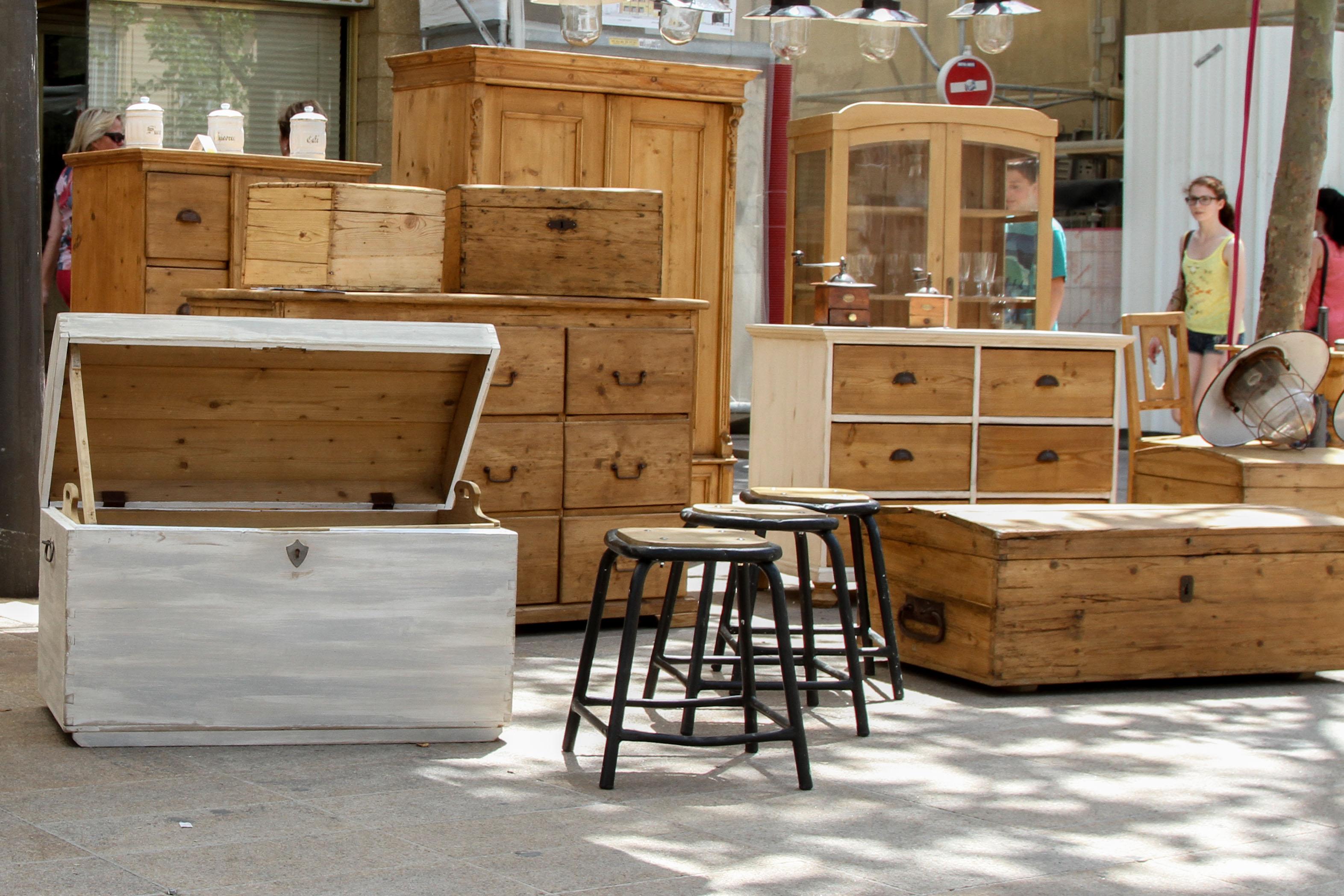 Les meubles nostalgia actualit s for Chambre de commerce aix en provence