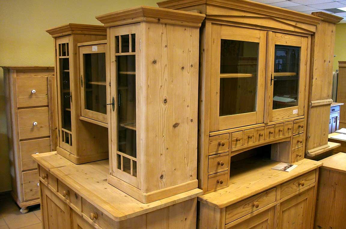 les meubles nostalgia meubles anciens. Black Bedroom Furniture Sets. Home Design Ideas